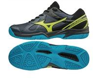 MIZUNO 美津濃  CYCLONE SPEED 排球鞋 羽球鞋 緩衝-V1GA178047 [陽光樂活=]