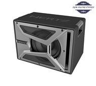 """Hertz EBX 300 - 12"""" 1000 Watt Car Bass Reflex Box Subwoofer"""