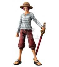海賊王-DX 紅髮傑克SHANKS The Grandline Men vol.0 代理版