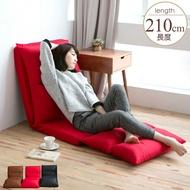 沙發床/和室椅/折疊椅 多功能五段式加長和室椅(三色) MIT台灣製 完美主義 居家生活節 【M0005】