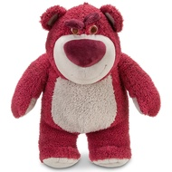 Disney XDIS006T 迪士尼 熊抱哥 暴暴熊 絨毛 玩偶