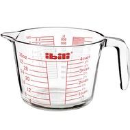 IBILI 耐熱玻璃握柄量杯(1000ml)