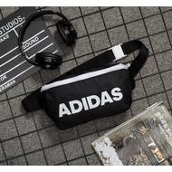 海外代購 Adidas 阿迪達斯 男包 女包 新款 運動包 戶外  S02196  旅行 單肩 斜挎包包 運動 挎包