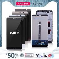 HUAWEI Mate 9 MHA-L29 螢幕總成 液晶 螢幕維修 玻璃破裂 框架分離 手機零件