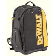 全新公司貨 得偉 DEWALT 美國 DWST81690-1 工具收納背包 強韌專業型收納背包 工具後背包 大容量 強韌