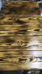 THS 無機防水系統 護木漆 仿蝕漆 防水漆