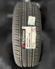 Yokohama 165/55R14 BLUEARTH ES32 New-Tyre (Brand Japan) For Family Car Passenger Car