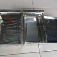 台製 不鏽鋼304 亮面 ST 屋外防水箱 1 2 3 4 5連 防水箱 白鐵 開關箱 控制箱 配電箱 一 兩 三 四聯