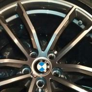 """寶馬 BMW 530 G30 原廠18""""圈+P7失壓續跑胎"""