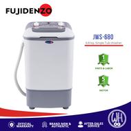 Fujidenzo 6.8 kg Single Tub Washing Machine JWS-680