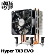 Cooler Master 酷媽 酷碼 Hyper TX3 EVO CPU 散熱器 空冷 塔散 支援 AMD INTEL