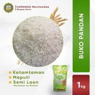 Buko Pandan Rice 1Kg Bigas [COD]