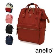 anello RE:MODEL 防潑水經典口金後背包 (AT-B2571)