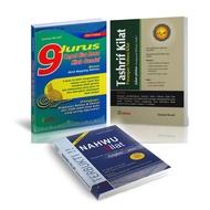 Nahwu Package 3 Books