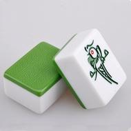 麻將 家用麻將牌一級品 大號手搓四川麻將 40 42mm 38#中號 送禮品