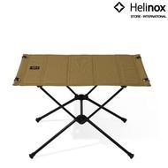 Helinox 輕量戰術桌(大)/輕量摺疊桌/戶外桌/DAC露營桌 Tactical Table L 狼棕