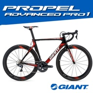 GIANT PROPEL Advanced PRO 1 終極競速公路自行車