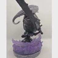 """อะนิเมะรุ่น Dark Souls Artorias The Abysswalker SD 8 """"PVC รูปปั้น Garage Kit Figure Collection ชุดโต๊ะของเล่น props"""