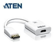 【ATEN】4K DisplayPort 轉HDMI主動式轉接器(VC986)