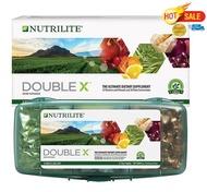 Amway Nutrilite Double X อาหารเสริม แอมเวย์ นิวทริไลท์ ดับเบิ้ลเอ็กซ์ (แบบมีตลับ)
