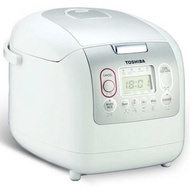 Toshiba RC-18NMF Compact Digital Electric Rice Cooker