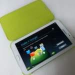 Samsung Galaxy Tab 3 (7吋) Wifi only 要換電池