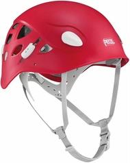 Petzl 岩盔/攀岩/溯溪 Elia 輕便安全頭盔 岩盔 安全帽 女 紅 A48BR