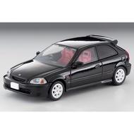 《樂達》預約 12月 日版 Tomytec LV-N158c Honda Civic Type R 黑 314134