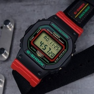 Casio G-Shock DW-5600THC-1D Origin DW5600THC DW5600 DW 5600THC 5600