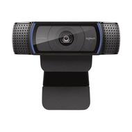 【宏華資訊廣場】Logitech羅技 - C920e 商務網路攝影機/攝像/視訊鏡頭(不含三腳架) 現貨供應中!