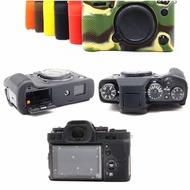防滑 防塵 防摔 防跌 富士 Fujifilm Fuji X-T3 矽膠套 XT3 保護套 軟殼