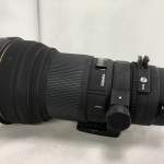 Sigma 300mm f2.8 for canon