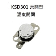 Ksd301 Normal Open Type 250v 10a Temperature Switch Tax Business Icmore