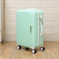 20  22  24  26  Carry-Onกระเป๋าเดินทางมีล้อผู้หญิงและเด็กสีชมพูกระเป๋าน่ารักกระเป๋าเดินทางกระเป๋าล้อลากเด็กกระเป๋าเดินทาง