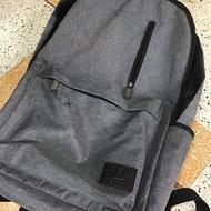 【Lynx USB 充電座時尚電腦後背包雙肩背包筆電包】