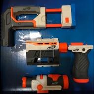NERF 自由模組系列 ECS射擊槍(配件)