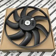 Audi 奧迪A4/A6/Q5 散熱電子扇 水箱電子扇 水箱風扇 原廠產品原裝質量