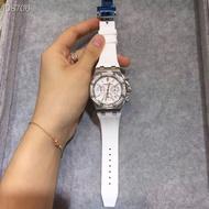 AP 愛彼 皇家橡樹離岸型 三眼計時 鑽錶 女士石英錶(寄出前可提供實物實拍)145