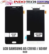 LCD+TOUCHSCREEN TS SAMSUNG A5 (2016) A510 A510F-OLED