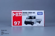 【TOMY】TOMICA TOYOTA TOWN ACE【97】