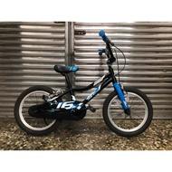【專業二手腳踏車買賣】GIANT ANIMATOR 鋁合金輕量童車 16吋兒童腳踏車 中古捷安特兒童車 二手童車 台北市
