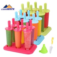 Popsicle Mold Ice Box Ice Cream Mold Popsicle Mold Summer DIY Popsicle Mold