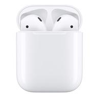 Apple AirPods 第二代 無線耳機 全新2019款 (有線充電盒款)