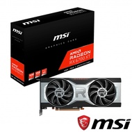 MSI微星 Radeon RX 6700 XT 12G 顯示卡