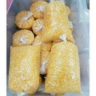 250Gram Yellow Bread Flour / Yellow Bread Flour
