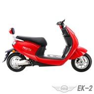 【e路通】EK-2 48V 鉛酸 800W 前碟煞 電動車 (電動自行車)
