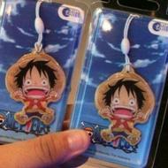 One Piece Ezlink Charm