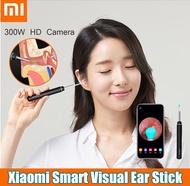 Xiaomi Bebird Smart Visual Ear Stick M9 Pro In-Ear Cleaning ear Endoscope earpick 300W HD Camera