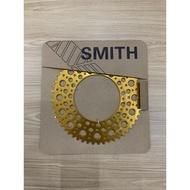 Chainring Smith 54t Bubble