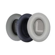 博士BOSE QC35耳機套QC35II海綿套QC35一代二代降噪耳機耳套耳罩